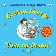 Cover-Bild zu Rey, H. A.: Curious George Visits the Dentist