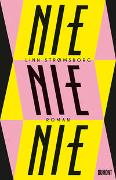Cover-Bild zu Strømsborg, Linn: Nie, nie, nie