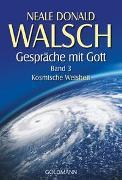 Cover-Bild zu Walsch, Neale Donald: Gespräche mit Gott - Band 3