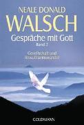 Cover-Bild zu Walsch, Neale Donald: Gespräche mit Gott - Band 2