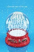 Cover-Bild zu Green, John: Hull a hó (eBook)