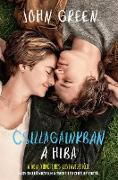 Cover-Bild zu Green, John: Csillagainkban a hiba (eBook)