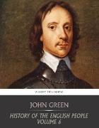 Cover-Bild zu Green, John: History of the English People Volume 6 (eBook)