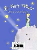 Cover-Bild zu Le Petit Prince (eBook) von de Saint-Exupéry, Antoine