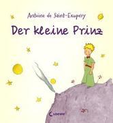 Cover-Bild zu Der kleine Prinz von de Saint-Exupéry, Antoine