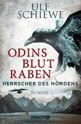 Cover-Bild zu Schiewe, Ulf: Herrscher des Nordens - Odins Blutraben