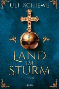 Cover-Bild zu Schiewe, Ulf: Land im Sturm