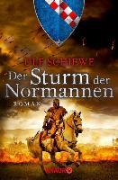 Cover-Bild zu Schiewe, Ulf: Der Sturm der Normannen (eBook)