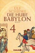 Cover-Bild zu Schiewe, Ulf: Die Hure Babylon 4 (eBook)