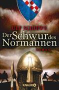 Cover-Bild zu Schiewe, Ulf: Der Schwur des Normannen (eBook)