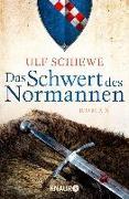 Cover-Bild zu Schiewe, Ulf: Das Schwert des Normannen (eBook)