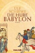 Cover-Bild zu Schiewe, Ulf: Die Hure Babylon