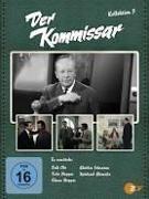 Cover-Bild zu Reinecker, Herbert: Der Kommissar