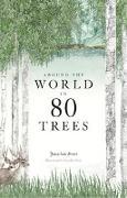 Cover-Bild zu Drori, Jonathan: Around the World in 80 Trees
