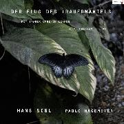 Cover-Bild zu Der Flug des Trauermantels (Audio Download) von Hagemeyer, Pablo