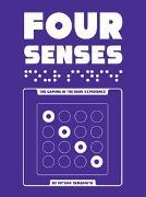 Cover-Bild zu Four Senses von Yamamoto, Mitsuo