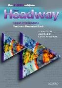 Cover-Bild zu New Headway: Upper-Intermediate Third Edition: Teacher's Resource Book von Soars, Liz