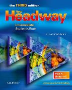 Cover-Bild zu New Headway: Intermediate Third Edition: Student's Book A von Soars, Liz