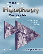 Cover-Bild zu New Headway: Upper-Intermediate Third Edition: Teacher's Book von Soars, Liz