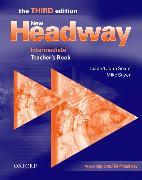 Cover-Bild zu New Headway: Intermediate Third Edition: Teacher's Book von Soars, Liz