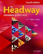 Cover-Bild zu New Headway: Elementary: Student's Book von Soars, Liz and John
