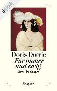 Cover-Bild zu Dörrie, Doris: Für immer und ewig (eBook)