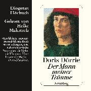 Cover-Bild zu Dörrie, Doris: Der Mann meiner Träume (Audio Download)