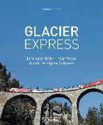 Cover-Bild zu Glacier Express von Dörflinger, Michael