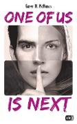 Cover-Bild zu ONE OF US IS NEXT (eBook) von Mcmanus, Karen M.