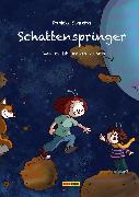 Cover-Bild zu Schattenspringer - Wie es ist, anders zu sein (eBook) von Schreiter, Daniela