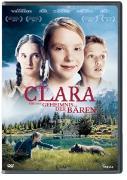 Cover-Bild zu Clara und das Geheimnis der Bären von Ricarda Zimmerer (Schausp.)