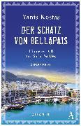 Cover-Bild zu Kostas, Yanis: Der Schatz von Bellapais (eBook)