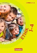 Cover-Bild zu Fachfremd unterrichten Ethik 1.-4. Schuljahr. Kopiervorlagen von Moers, Edelgard
