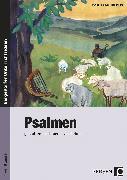 Cover-Bild zu Psalmen von Itze, Ulrike