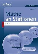 Cover-Bild zu Mathe an Stationen Spezial Winkel von Avci, Sezer
