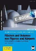 Cover-Bild zu Flächen und Volumen von Figuren und Körpern (eBook) von Ksiazek, Bernard