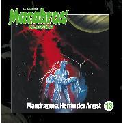 Cover-Bild zu Macabros - Classics, Folge 13: Mandragora, Herrin der Angst (Audio Download) von Shocker, Dan