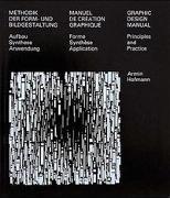 Cover-Bild zu Hofmann, Armin: Methodik der Form- und Bildgestaltung