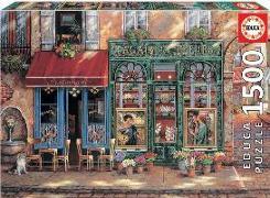 Cover-Bild zu Educa (Hrsg.): Educa Puzzle. Palais des Fleurs 1500 Teile