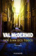 Cover-Bild zu McDermid, Val: Der Sinn des Todes