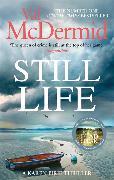 Cover-Bild zu McDermid, Val: Still Life