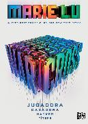 Cover-Bild zu Lu, Marie: Warcross (eBook)