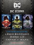 Cover-Bild zu Bardugo, Leigh: The DC Icons Series (eBook)