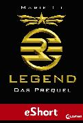 Cover-Bild zu Lu, Marie: Legend - Das Prequel (eBook)