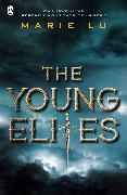 Cover-Bild zu Lu, Marie: The Young Elites (eBook)