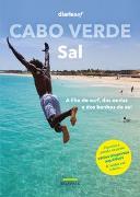 Cover-Bild zu Cabo Verde - Sal von Valente, Anabela