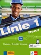 Cover-Bild zu Linie 1 Beruf A2