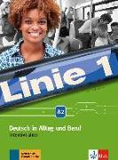 Cover-Bild zu Linie 1 A2. Intensivtrainer
