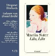Cover-Bild zu Suter, Martin: Lila, Lila