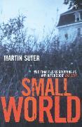 Cover-Bild zu Suter, Martin: Small World